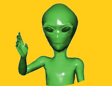Esistono gli extraterrestri?