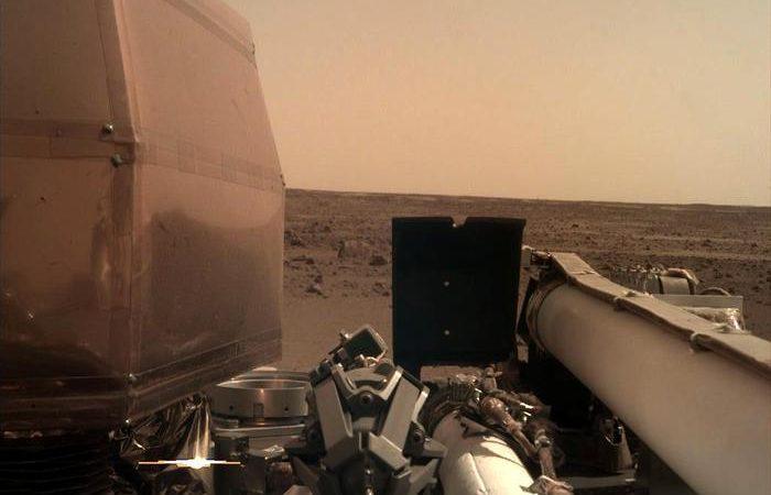 La sonda InSight è uno spreco di soldi: ci risiamo