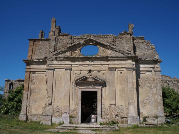 Escursioni – L'Antica Monterano