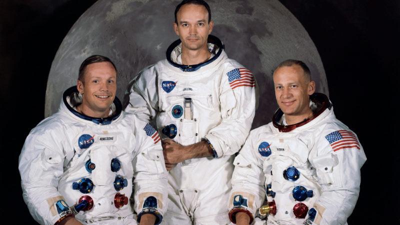 Un piccolo passo per un uomo… 50 anni fa – Apollo 11
