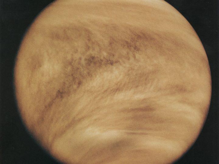 Possibili tracce di vita su Venere